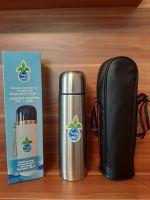 "Термос-іонізатор-генератор молекулярного водню ""Living water"" 500 мл з чохлом"