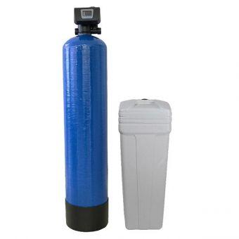 """Фильтр для умягчения води """"ФУ Аквилон 1044 АОС"""" (линия Стандарт) 1 м3 / час."""