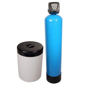 Фільтр комплексного очищення води від заліза та солей жорсткості ФКО Аквілон 1044 АОП 1,0 м / год.
