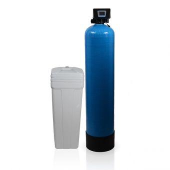Фільтр комплексного очищення води від заліза та солей жорсткості ФКО Аквілон 1665 АОС 3,5 м³ / год.